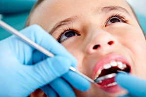 Pediatric Dentistry provided by Dr. Wang and Fine Dentistry by Design